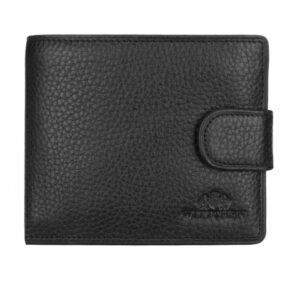 portfel ze skóry licowej z kolekcji City Leather