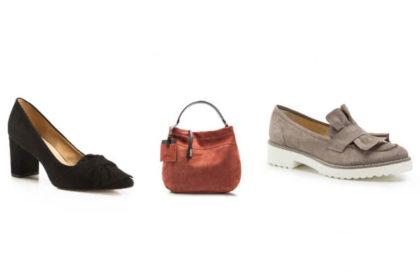 Jak dobrać torebkę do butów - wybieramy duet idealny