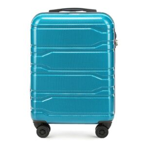 walizka z policarbonu