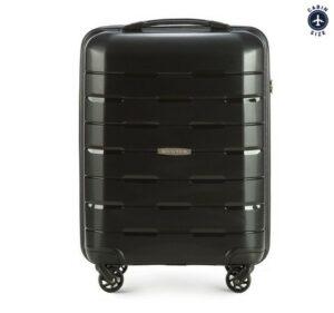 walizka z polipropylenu