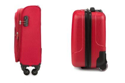 walizki na kółkach
