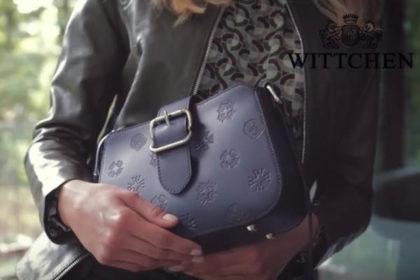 Modne torebki na jesień 2018 – must-have z nowej kolekcji WITTCHEN