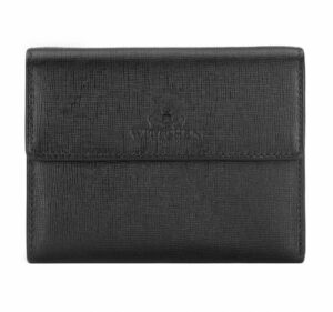 portfel damski z kolekcji Saffiano