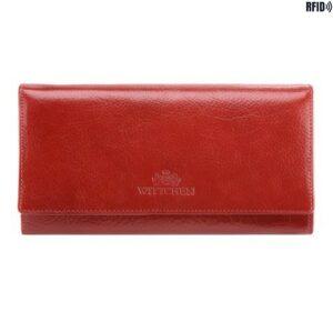 duży portfel damski z kolekcji Italy