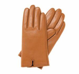 rękawiczki damskie ze skóry owczej