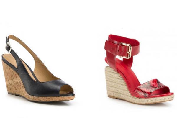 Buty, w których podbijesz świat - modne obuwie na wiosnę 2018