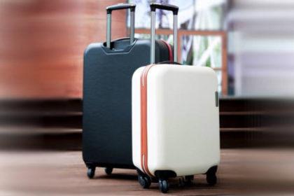 Jak spakować walizkę na weekend?