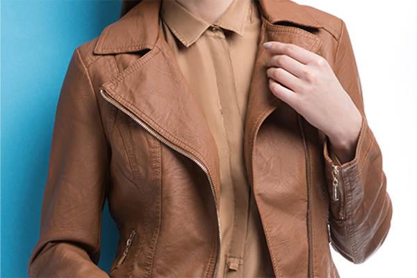bae4293d76cf Kurtki skórzane damskie i męskie marki WITTCHEN – modele klasyczne i  ponadczasowe