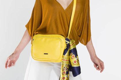 Najmodniejsze torebki damskie na lato. Wakacyjne trendy 2018