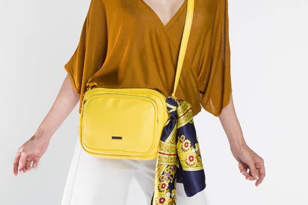 a22fe72a23e9f Najmodniejsze torebki damskie na lato. Wakacyjne trendy 2018