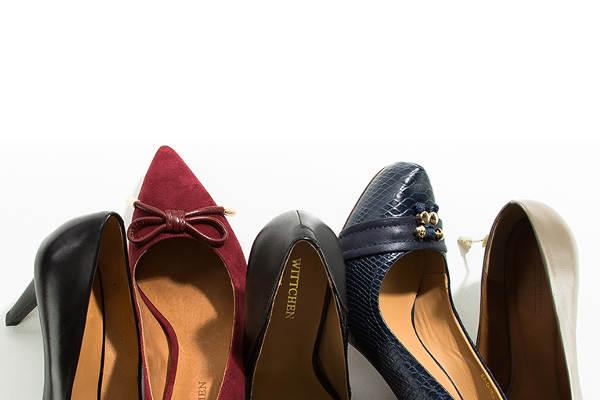Obuwie WITTCHEN – wysokiej jakości buty damskie i męskie