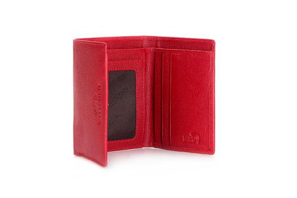 50ffeb6c25669 Portfele i galanteria RFID – pełna ochrona przed skanowaniem danych