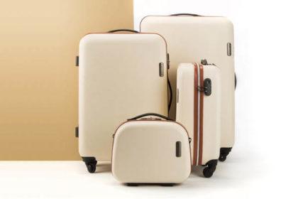 Poznajcie kultową linię bagażową WITTCHEN!
