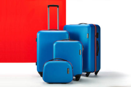 Przegląd nowości wśród walizek podróżnych WITTCHEN