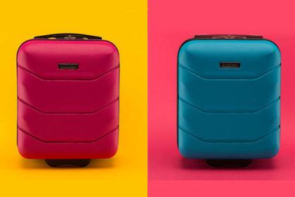 9438e2d932d69 Torby, walizki małe i duże, saszetki i akcesoria bagażowe marki WITTCHEN –  stylowe i