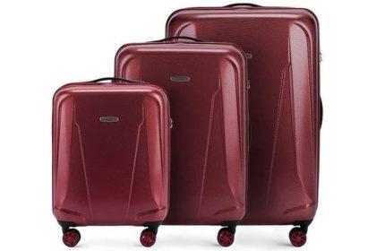 Twarda walizka z tworzywa sztucznego czy miękka z materiału? Którą lepiej wybrać?