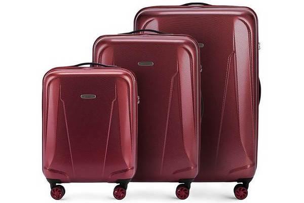 b1d4caae34827 Twarda walizka z tworzywa sztucznego czy miękka z materiału? Którą lepiej  wybrać?