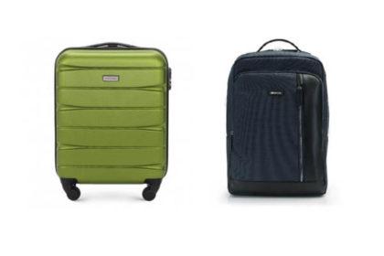 087569c25fbc6 Walizka czy plecak? Co jest lepsze na krótki wyjazd?