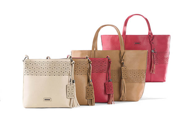d9fc7486e57ea Wyprzedaż w WITTCHEN – torebki z najnowszych kolekcji