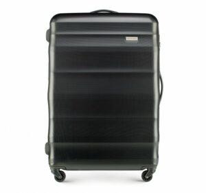 duża walizka z kolekcji Wave Line