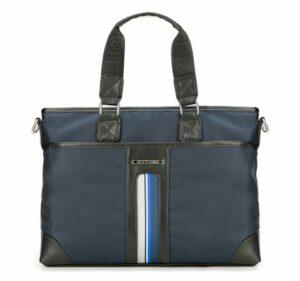 torba na laptopa z nylonu