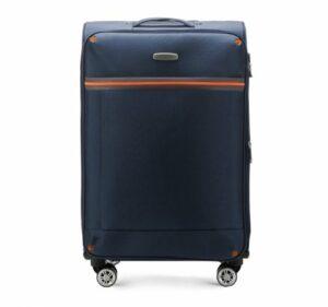 walizka miękka