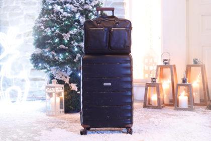 Wyjazd w planach Sprawdź, jakie walizki proponuje WITTCHEN!