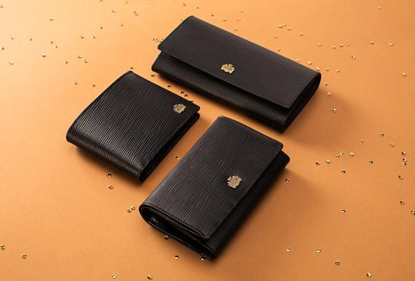 kolekcja portfeli Modena