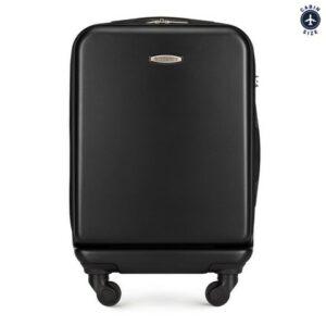 walizka kabinowa z ABS-u
