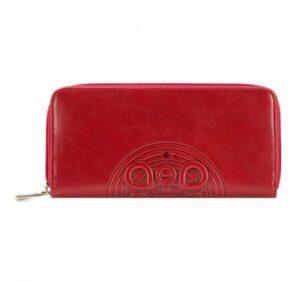 portfel z kolekcji Mandala