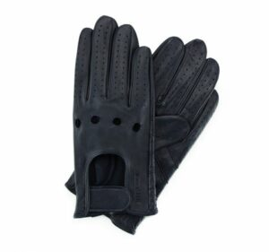 męskie rękawiczki samochodowe