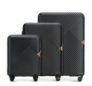 set walizek z kolekcji GL Style