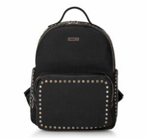 czarny plecak z kolekcji Young