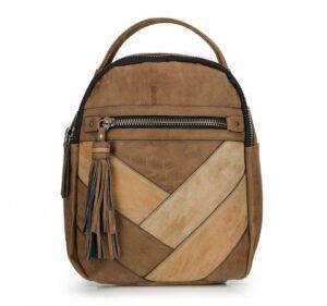 brązowy plecak z kolekcji Young