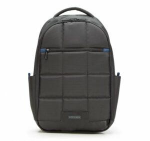czarny plecak z kolekcji Office