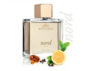 męska woda perfumowana WITTCHEN Nord – prezent walentynkowy dla mężczyzny