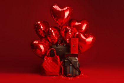 Prezent od serca na walentynki i konkurs na wymarzoną randkę – zainspiruj się i wygraj!