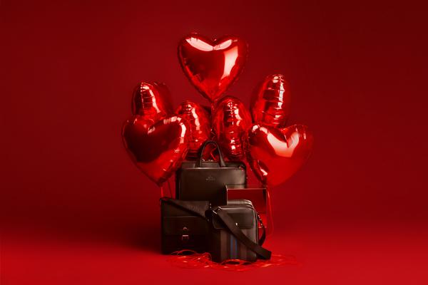 Walentynki prezenty dla niego randki