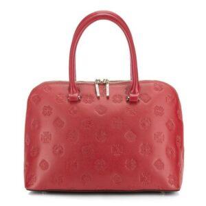 czerwona torebka WITTCHEN