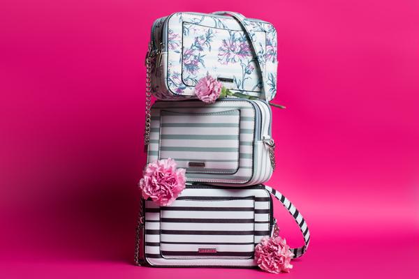 torebki z wiosennej kolekcji WITTCHEN