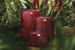 Zestaw walizek na krótkie i długie podróże