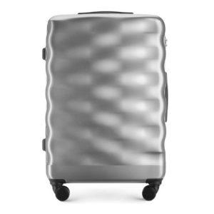 duża walizka z kolekcji Wavy Style