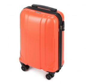walizka na krótką podróż – model z kolekcji Haardy II
