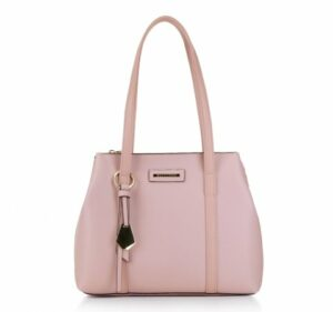 różowa torebka z kolekcji Young