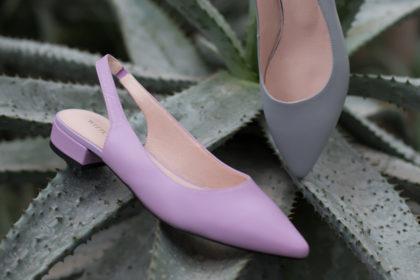 5 modeli butów idealnych na wiosnę i lato