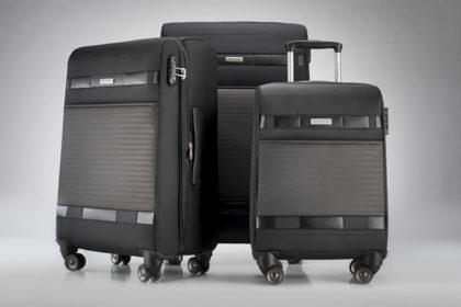 Miękkie walizki – 3 powody, dla których warto je wybrać!