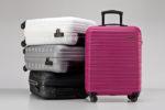 Majówka na 3 sposoby, czyli jaki bagaż wybrać na wyjazd