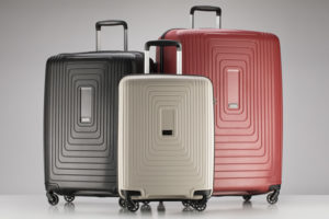 Nowość! Kolekcja lekkich walizek PP Pulse