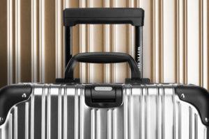 Tego jeszcze nie było – walizki z aluminium marki WITTCHEN