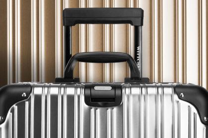 df8037e422d4c Tego jeszcze nie było – walizki z aluminium marki WITTCHEN